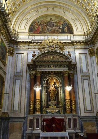 Altar of San José-1