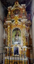 Chapel of Our Lady of the Desamparados