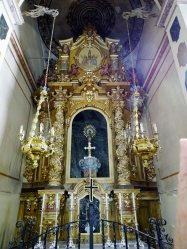 Chapel of Our Lady of the Pillar