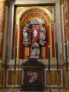 Chapel of San Jaime