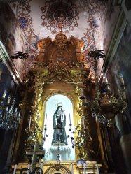 Chapel of St Rita de Cascia