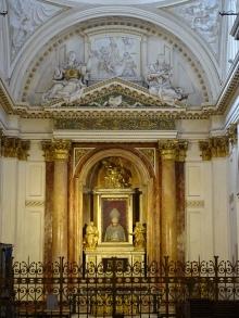 Chapel of St Thomas of Villanueva