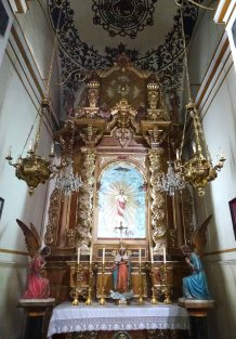 Chapel of the Sacred Heart of Jesus-3