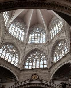 Ciborium of the Cathedral of Valencia-2