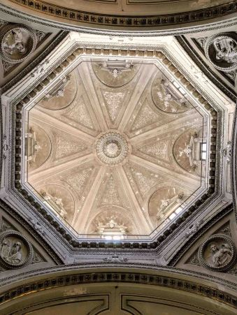 Dome on the octagonal transept-3