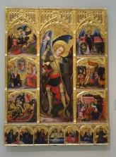 Return of San Miguel Arcángel