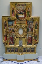 Altarpiece of the Purest Conception