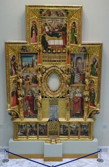 Altarpiece of the Purest Conception