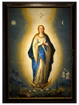 Intacta Maria