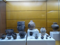 Iberian Pottery