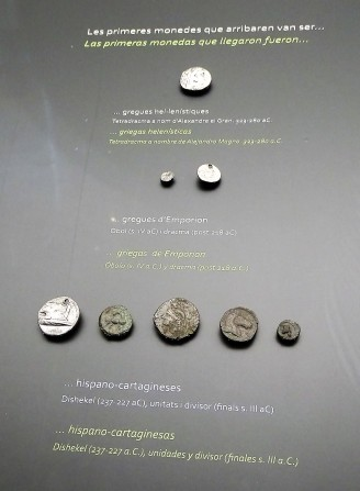 Early Coins