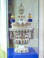 Ceramic Tureen