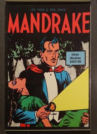 Mandrake 1947/48