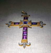 Guilded Cross