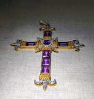 Guilded Cross