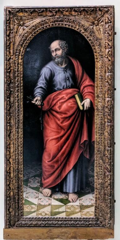 San Pedro (St Peter)
