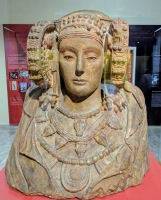 The Iberians: Lady of Elche