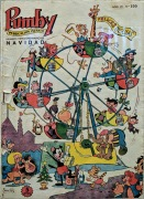 Pumby by José Sanchis Grau 1954