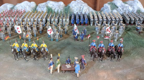 The Vergara Convention