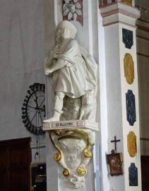 Statue-Benjamin