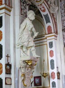 Statue-Simeon