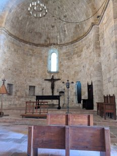 Chapel of the Knights Templar