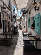 Restaurants in Old Town