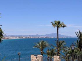 Costa del Azahar, Spain