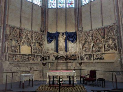 Our Lady of Bèthleem