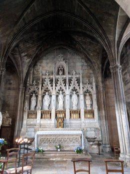 Chapel Saint Fort