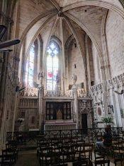 Chapelle Notre-Dame de la Rose