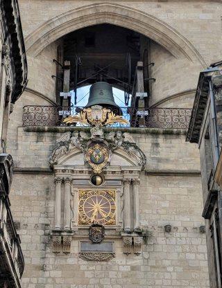 Grosse Cloche (Big Bell)