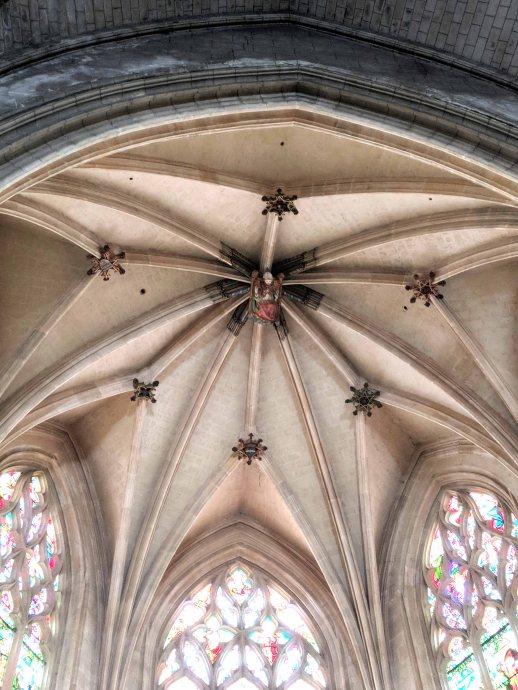 Ceiling adornment