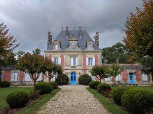 Château Saint Ahon