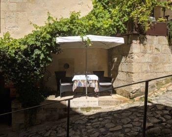 Restaurant Le Tertre