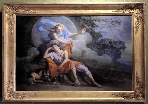 Diane and Endymion