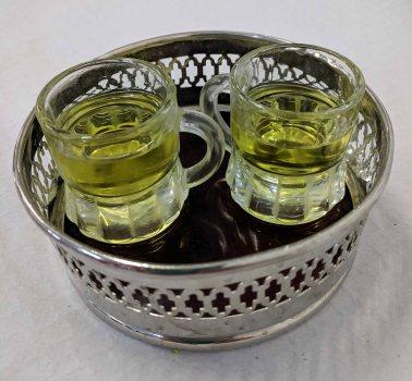 Hierbas Licor (Herbs) liquer aperitif