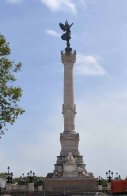 The amazing Girondins Monument