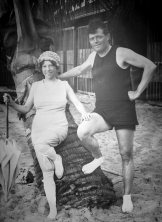Jack London in the South Seas