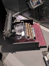 Jack London's Typewriter