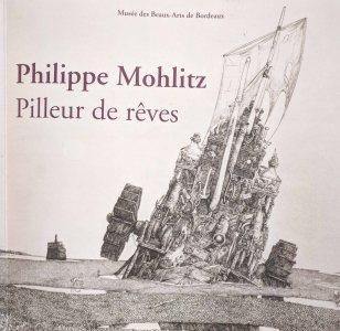 Philippe Mohlitz - Dream Wanderer