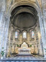 Apse and Alter