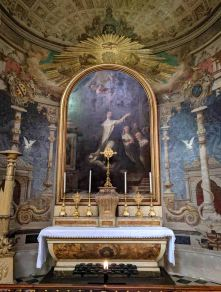 Chapel - Saint Catherine De Sienne