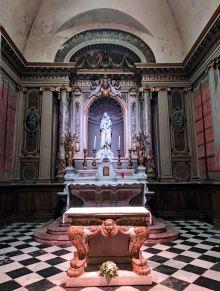 Stunning Chapel
