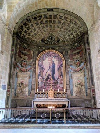 Chapel - Saint Therese De L'Enfant Jesus