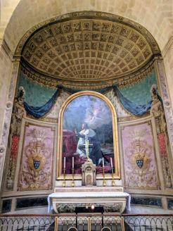 Chapel - Saint Louis Roi