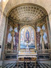 Chapel - Notre Dame De La Guadeloupe