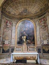 Chapel - Saint Thomas d'Aquin