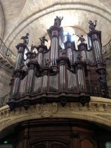 Cathedral Organ