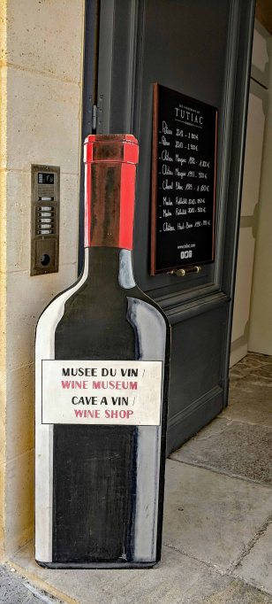 Wine and Trade Museum